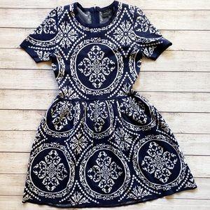 Romeo & Juliet Sweater Dress